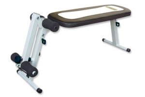AB-LEG Panca addominali con leg extension-0
