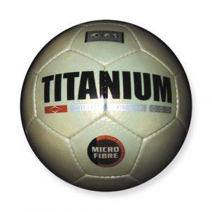 pallone calcio TITANIUM-0