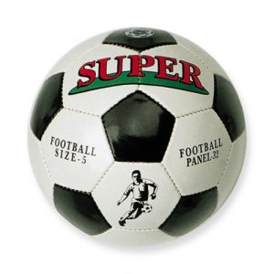 pallone calcio SUPER-0