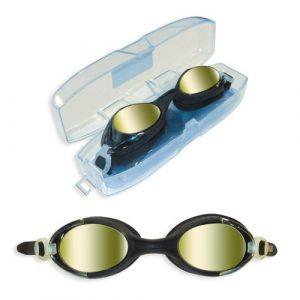 Occhialini nuoto DELFINO-0
