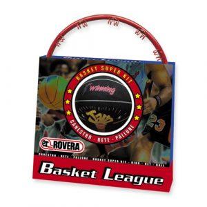 completo gioco BASKET regolamentare-0
