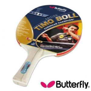 Racchetta da Ping Pong Butterfly HOBBY-0