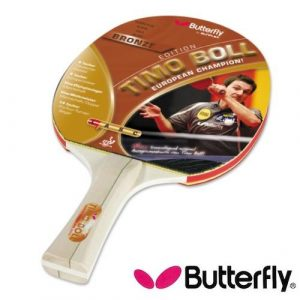 Racchetta da Ping Pong Butterfly BRONZE-0