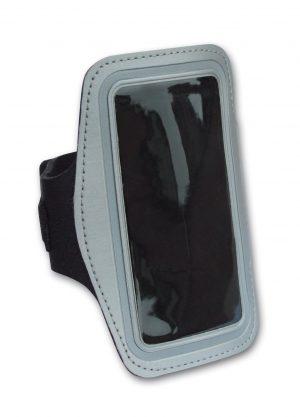 Fascia Porta Cellulare Smartphone 6'' da Braccio-0